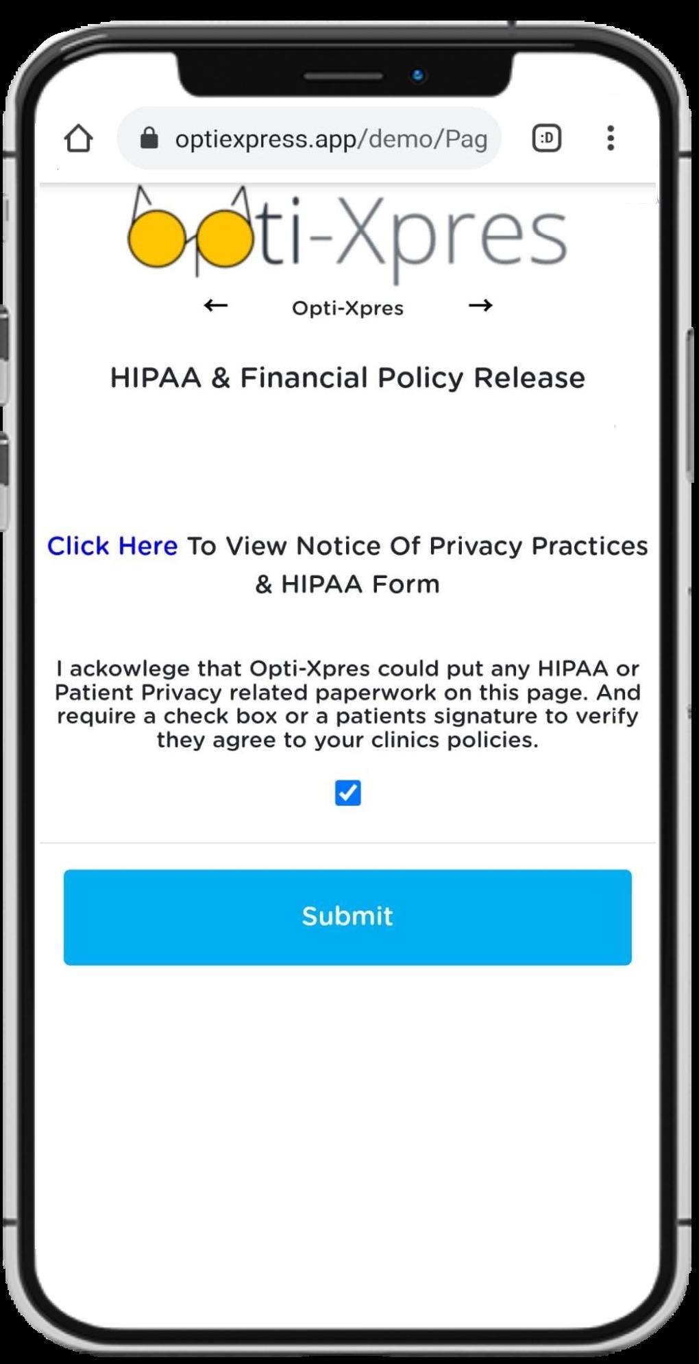 6HIPAA Compliance